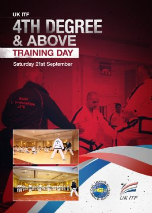 4th Degree + Training Day
