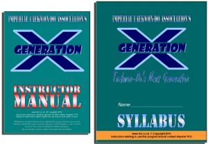 Generation X books