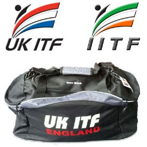 Find out more about 'Official UKITF Tracksuit'